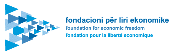 Image result for foundation for economic freedom albania