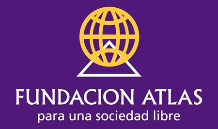 Image result for fundacion atlas 1853 logo