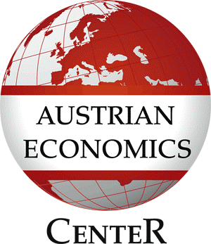 Image result for austrian economics center