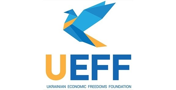 Image result for ukrainian economic freedoms foundation