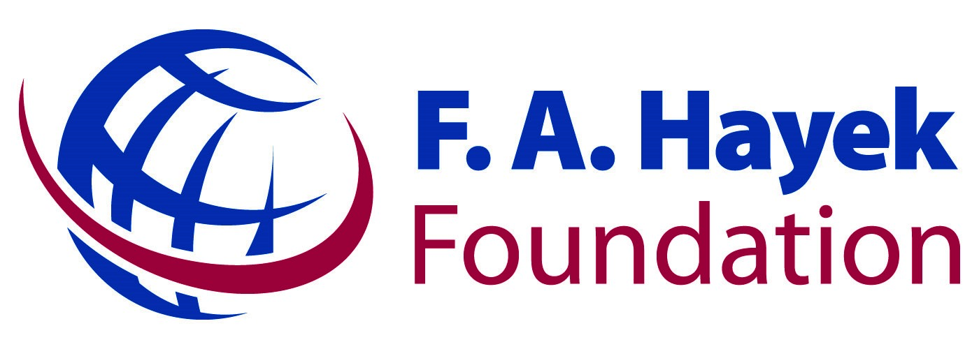 Image result for f a hayek foundation