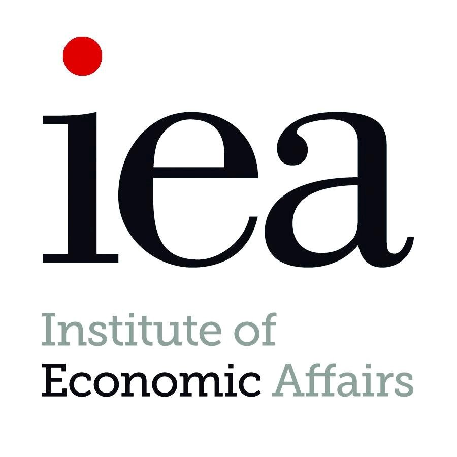 Image result for institute of economic affairs uk