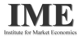 Image result for institute for market economics