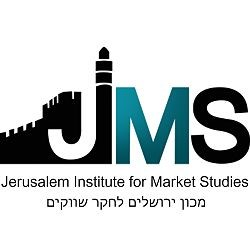 Image result for jerusalem institute for market studies